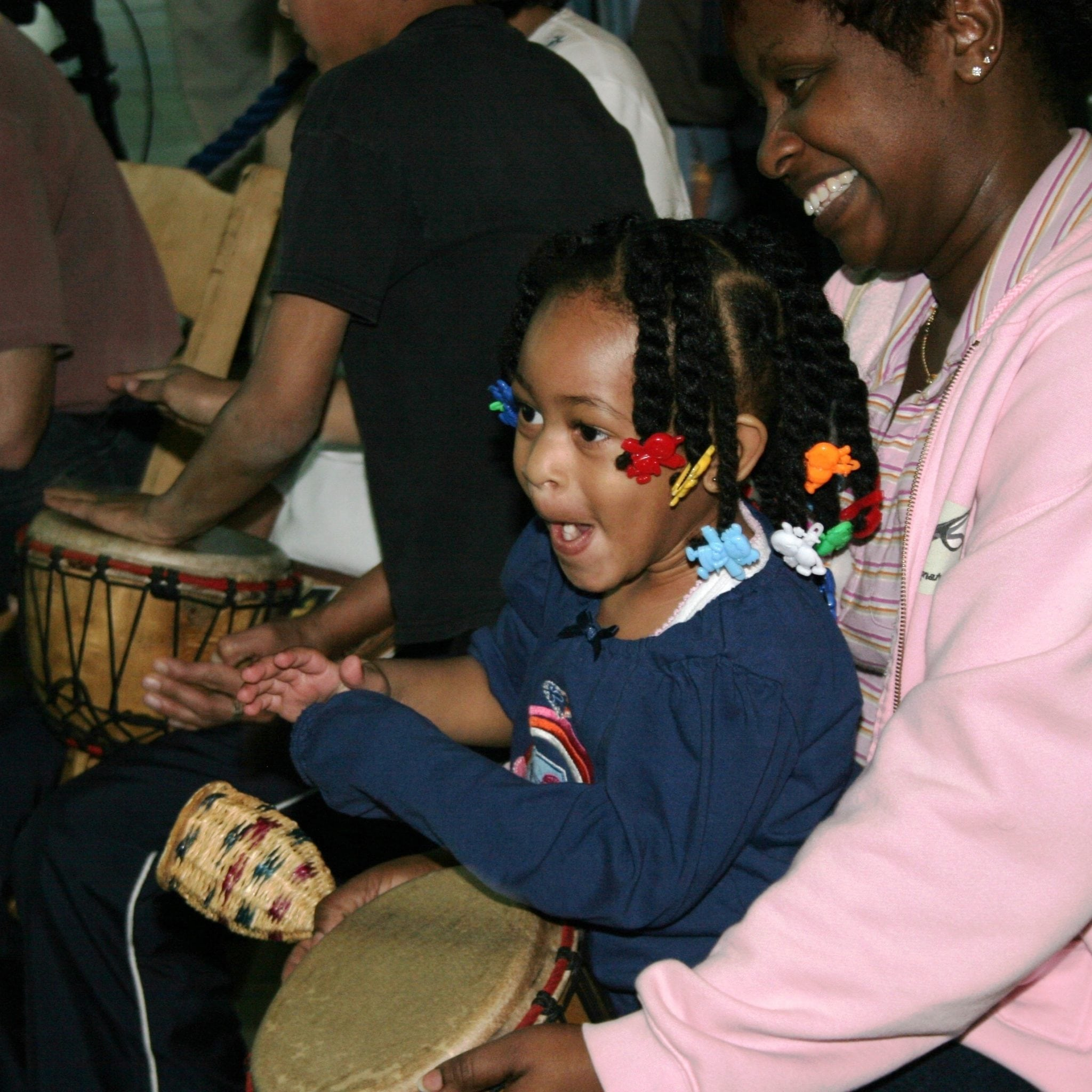 Los Angeles black history month events