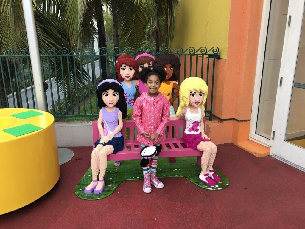 2018 Disneyland Resort