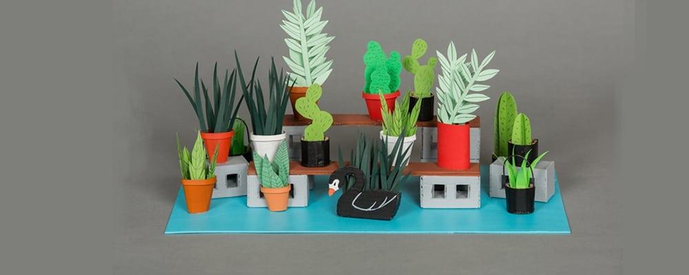 Ana Serrano: Homegrown Exhibition