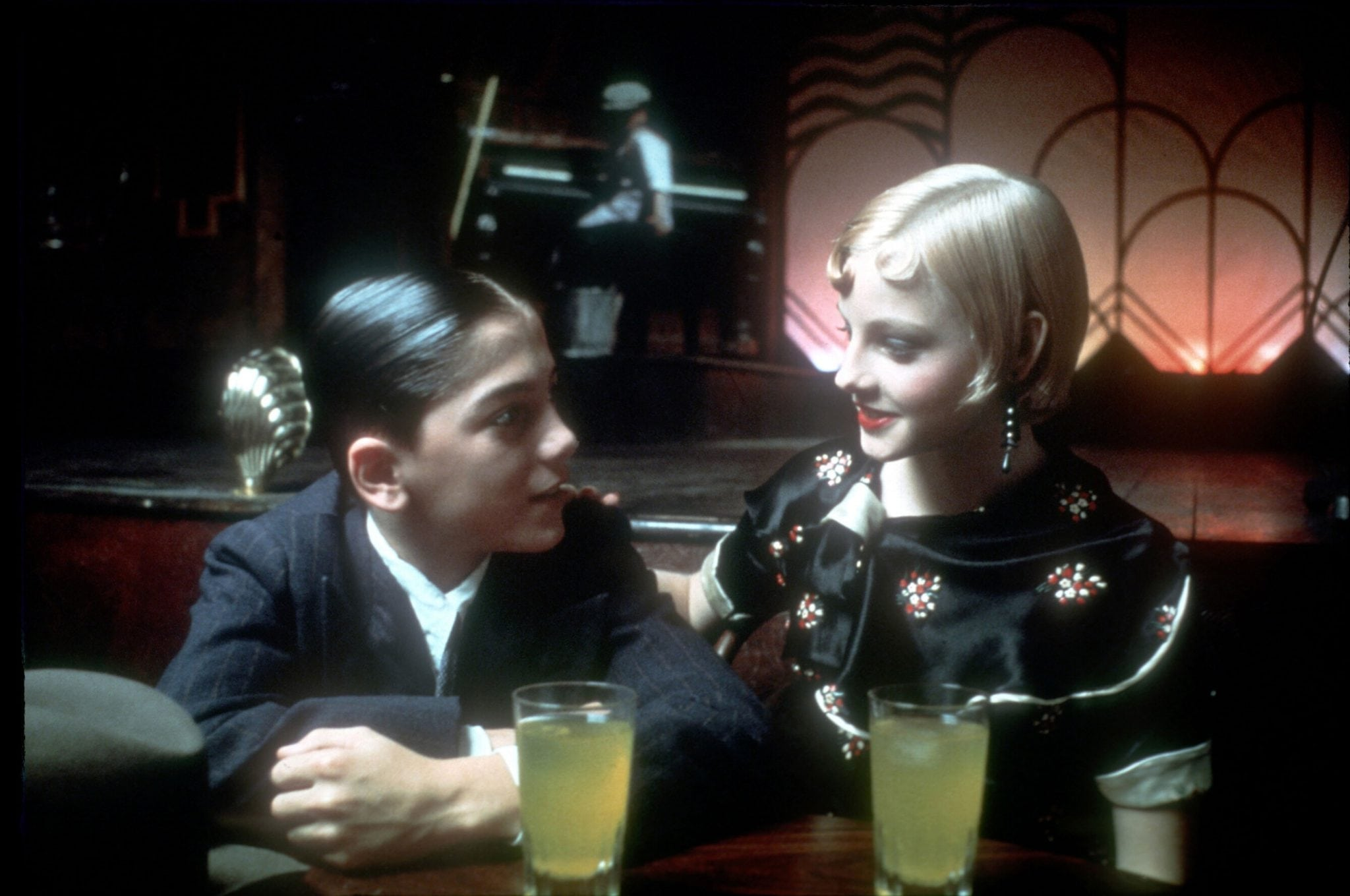 Family Flicks Film Series: Bugsy Malone