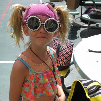 Summer Institute for kids at CEE