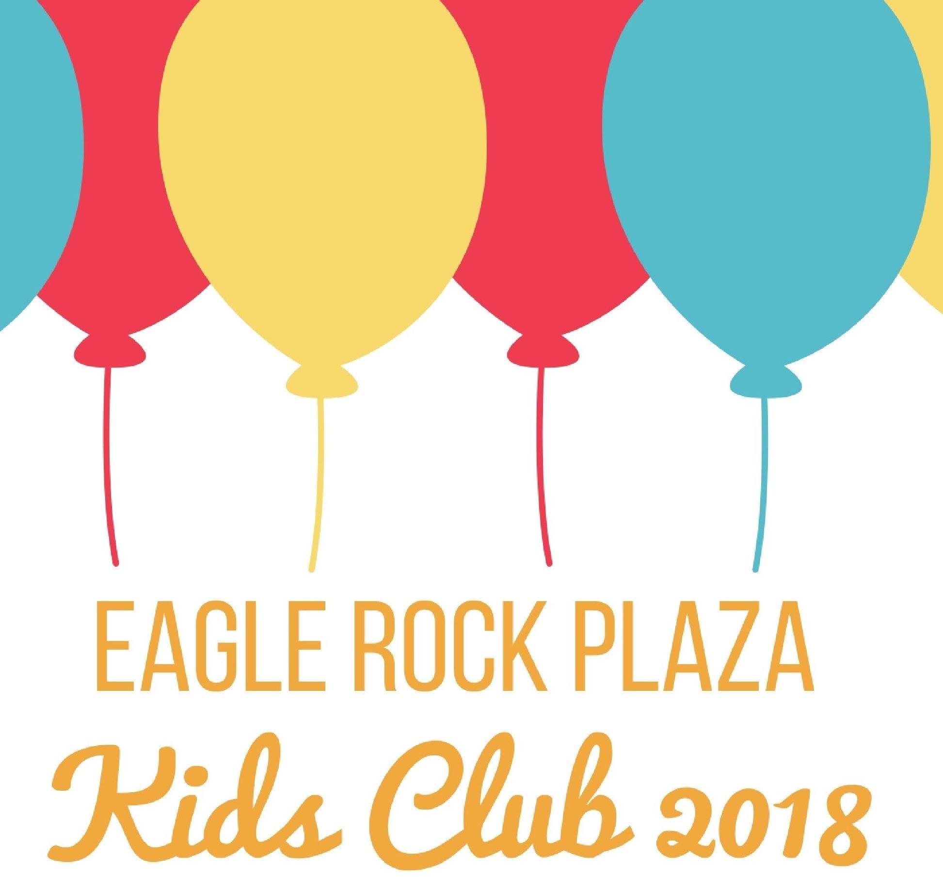 Eagle Rock Plaza Kids Club