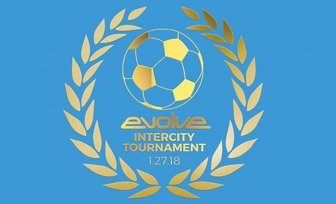 Evolve Intercity Tournament