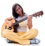 Isabel Brazon Spanish Music Fun Mini-Concert