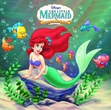 The South Bay Conservatory Auditions: Disney's The Little Mermaid