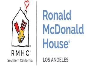 Los Angeles Ronald McDonald House Walk for Kids