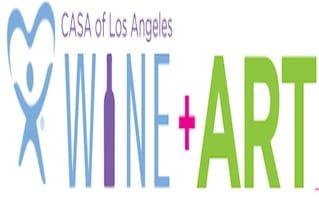 CASA Wine+Art Fundraising Auction