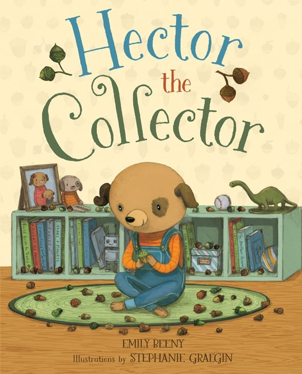 Stories in the Afternoon: Hector the Collector