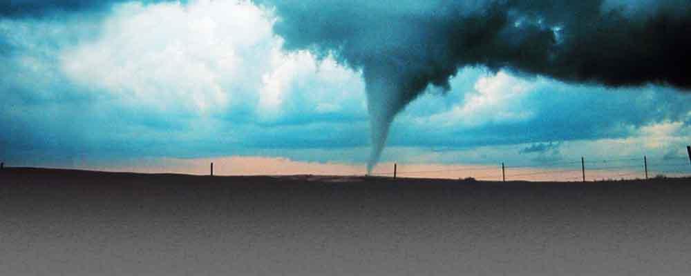 Preschool Explorers: Tornadoes