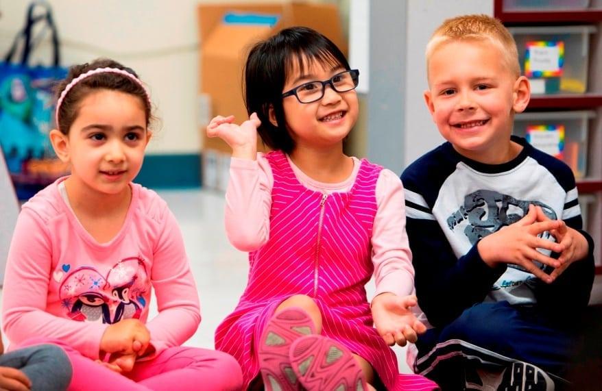 Positive Discipline Parenting Workshop