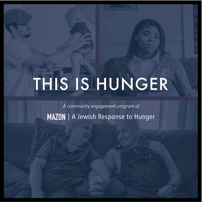 """This Is Hunger"" National Exhibit"