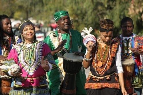 Pasadena Black History Parade and Festival