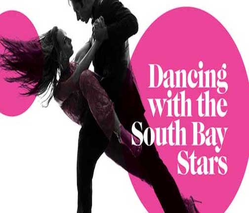 Dancing With The South Bay Stars VII