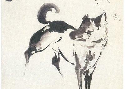 Huntington Children's Workshop: Chinese Brush Painting
