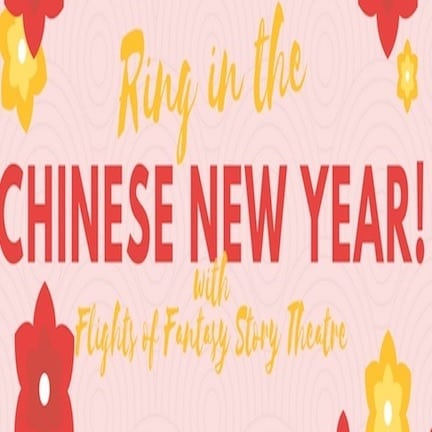 Chinese New Year Storytime