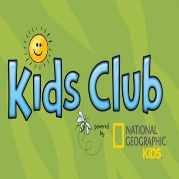4th Friday Kids Club