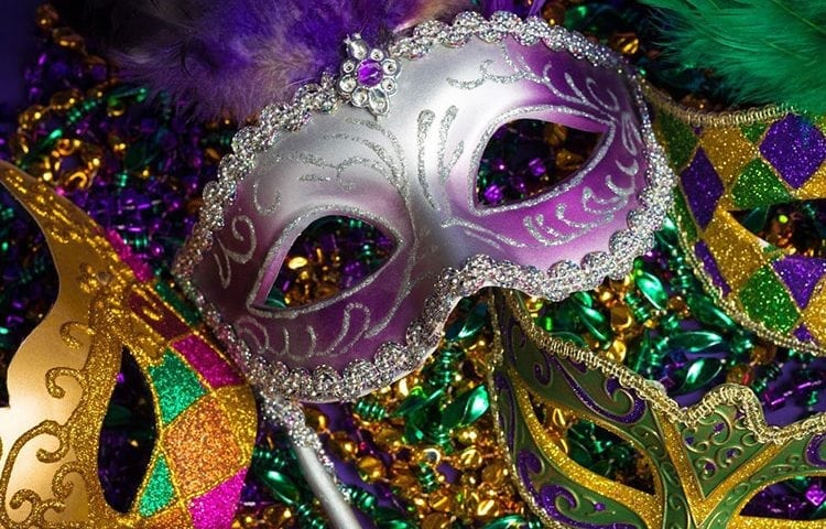 The Long Beach Mardi Gras Parade & Festival