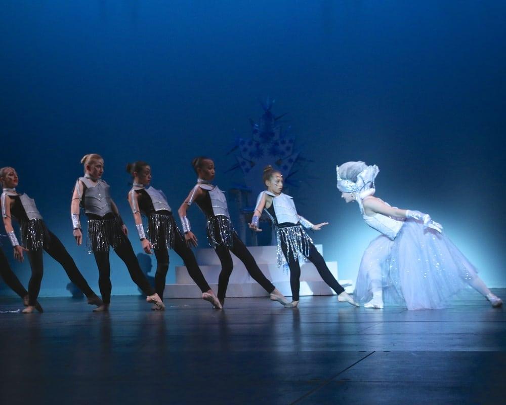 Redondo Ballet's Snow Queen