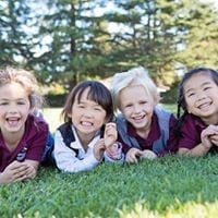 Inside Out Parent Workshop: Fostering Emotional IQ in Your Child with Dr. Vicki Chiang