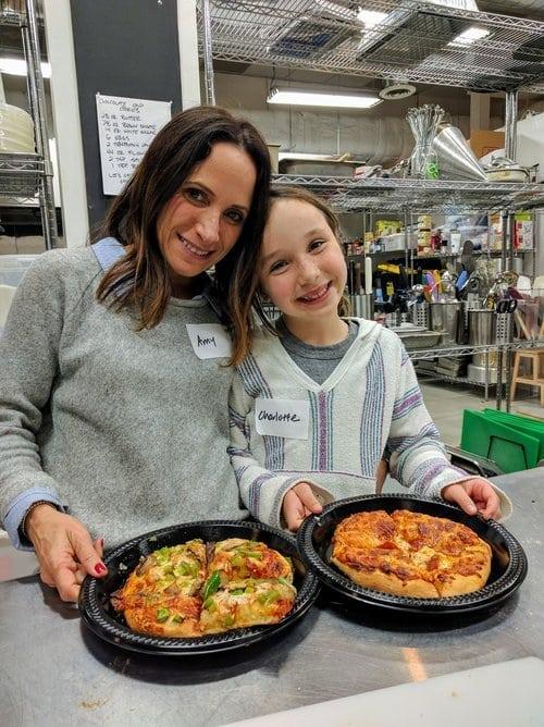 Family Fridays - Pizza Night!