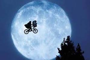 E.T.: The Extra-Terrestial Screening