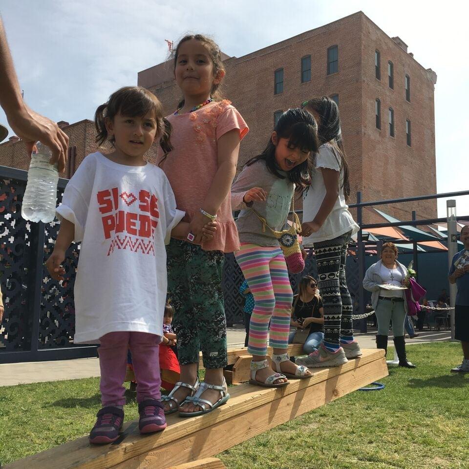 Family Day: Día de los Niños/Children's Day