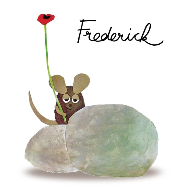 "MainStreet Theatre Company Presents ""Frederick"""