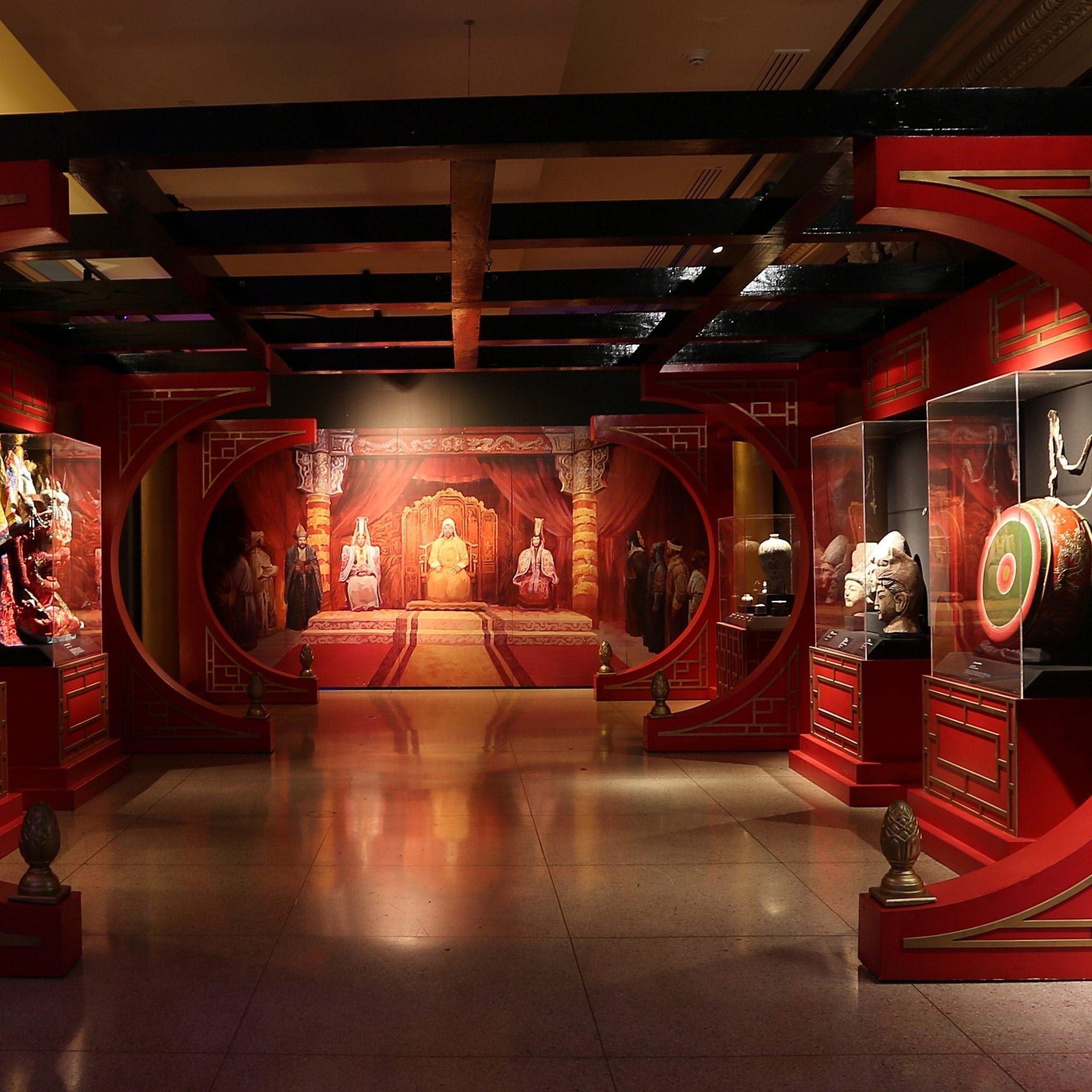 L.A. museums