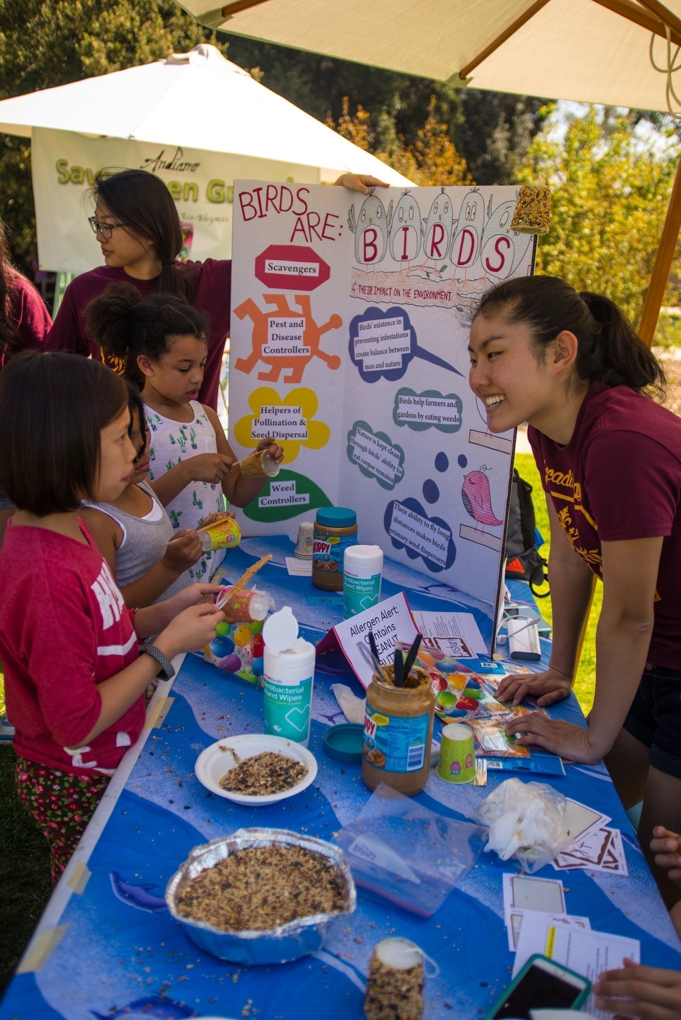 Los Angeles Environmental Education Fair