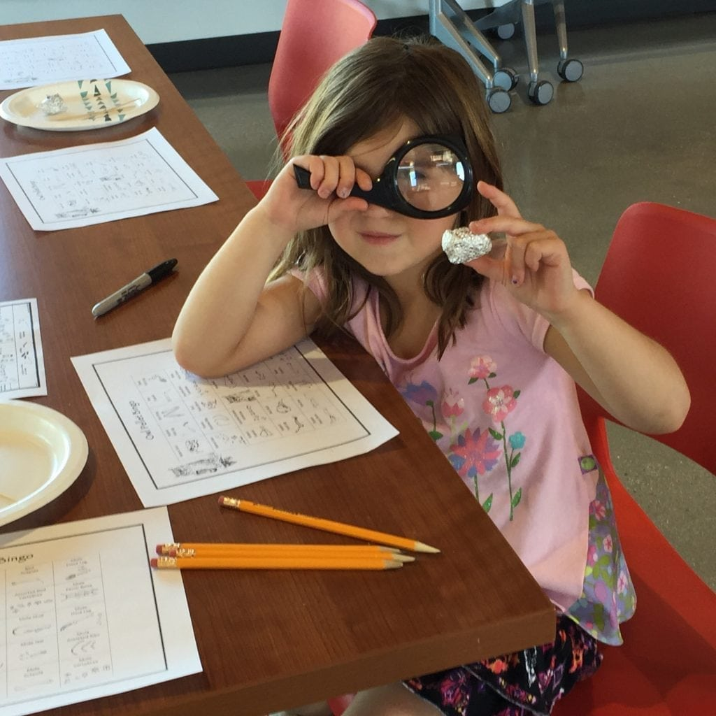 Los Angeles Nature Centers