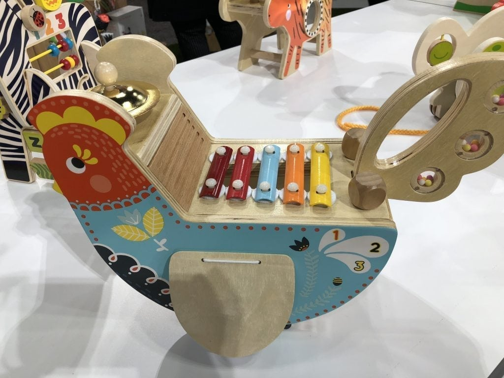 Toy Fair 2018 Favorite Toys, Products and Trends for Families