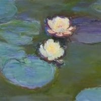 Andell Family Sundays: Waterlilies, Cherries, and French Landscapes