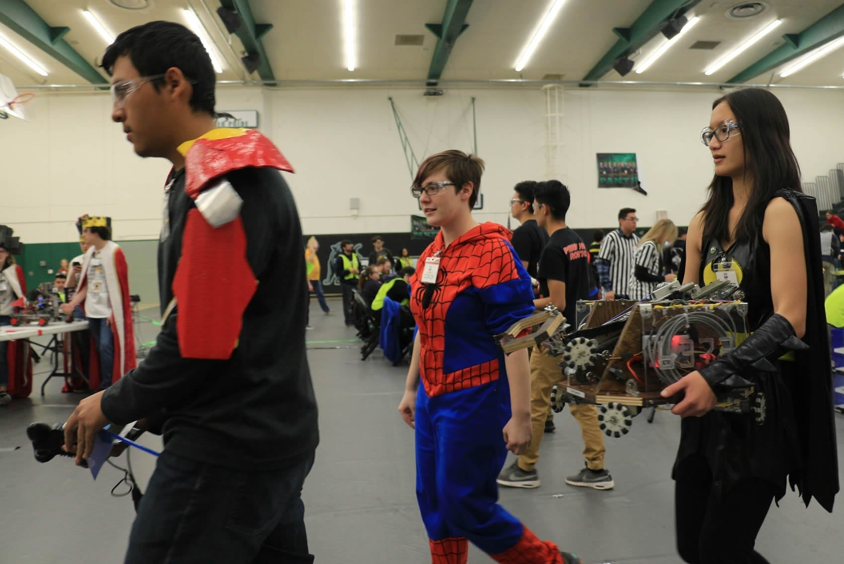 FIRST Tech Challenge Regional Robotics Championship