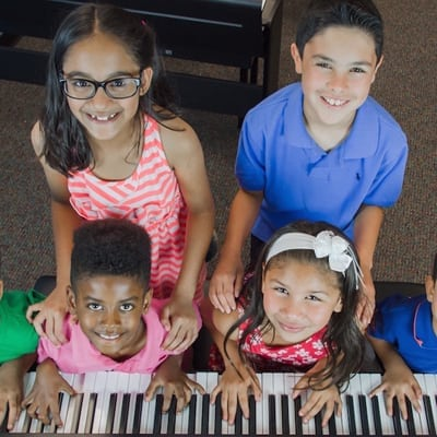 Piano Play's Young Composers