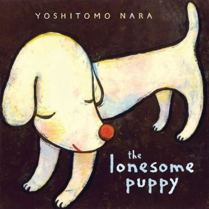 Stories in the Afternoon: The Lonesome Puppy