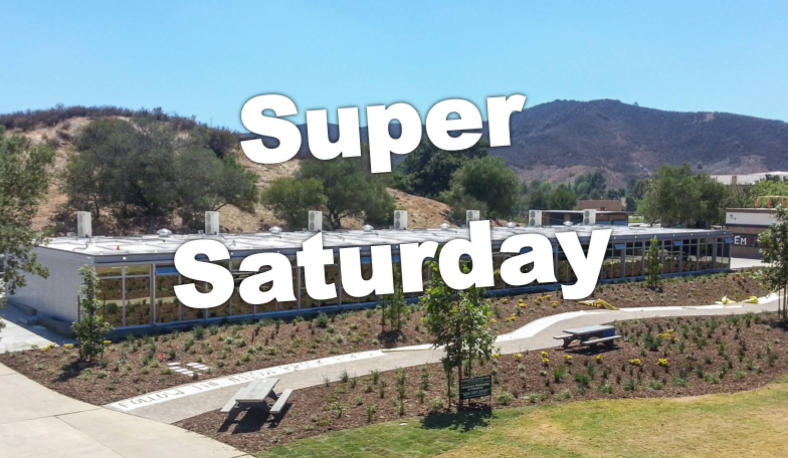 Super Saturday OPUSD Sustainability Fair And Recycling Event