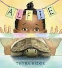 Author Appearance: Thyra Heder