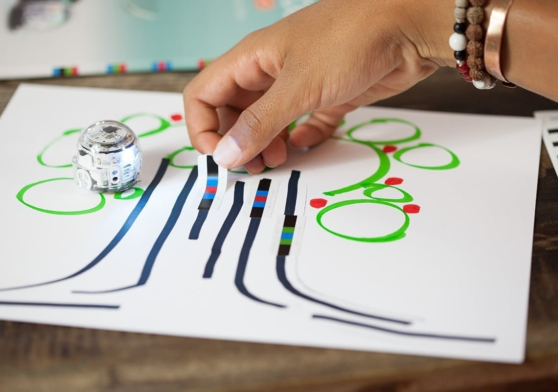 Family Day: Ozobots