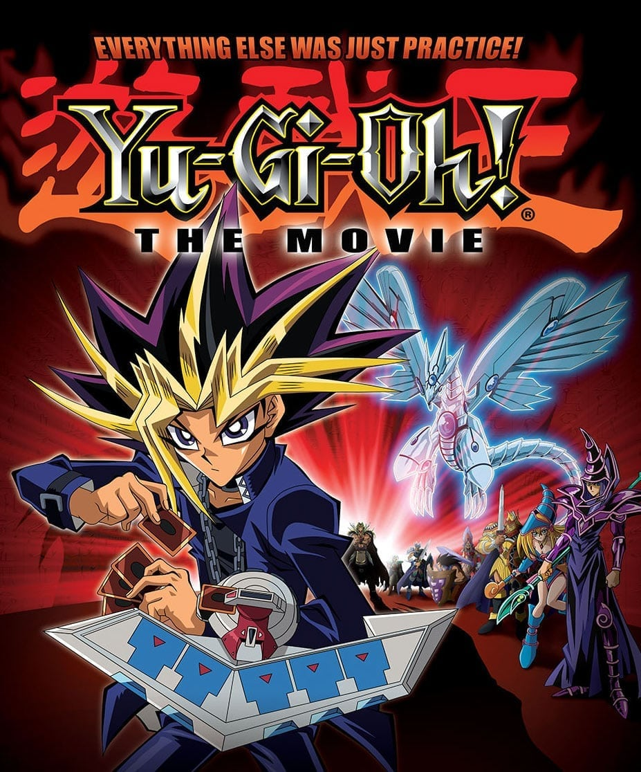 Yu-Gi-Oh! The Movie Screening