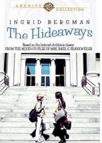 "Cahuenga Library Screening of the Film ""The Hideaways"""