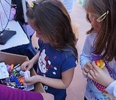 Kids Club at Janss Marketplace
