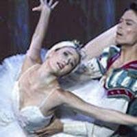 Los Angeles Ballet Presents Swan Lake