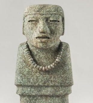 City and Cosmos: The Arts of Teotihuacan Exhibit
