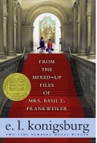 Book Discussion: From The Mixed-Up Files of Mrs. Basil E. Frankweiler