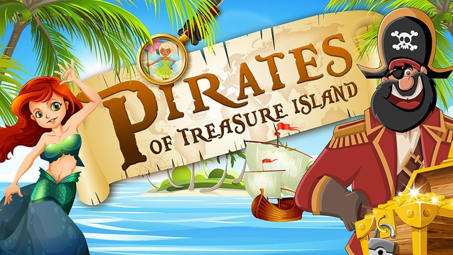 Pirates of Treasure Island