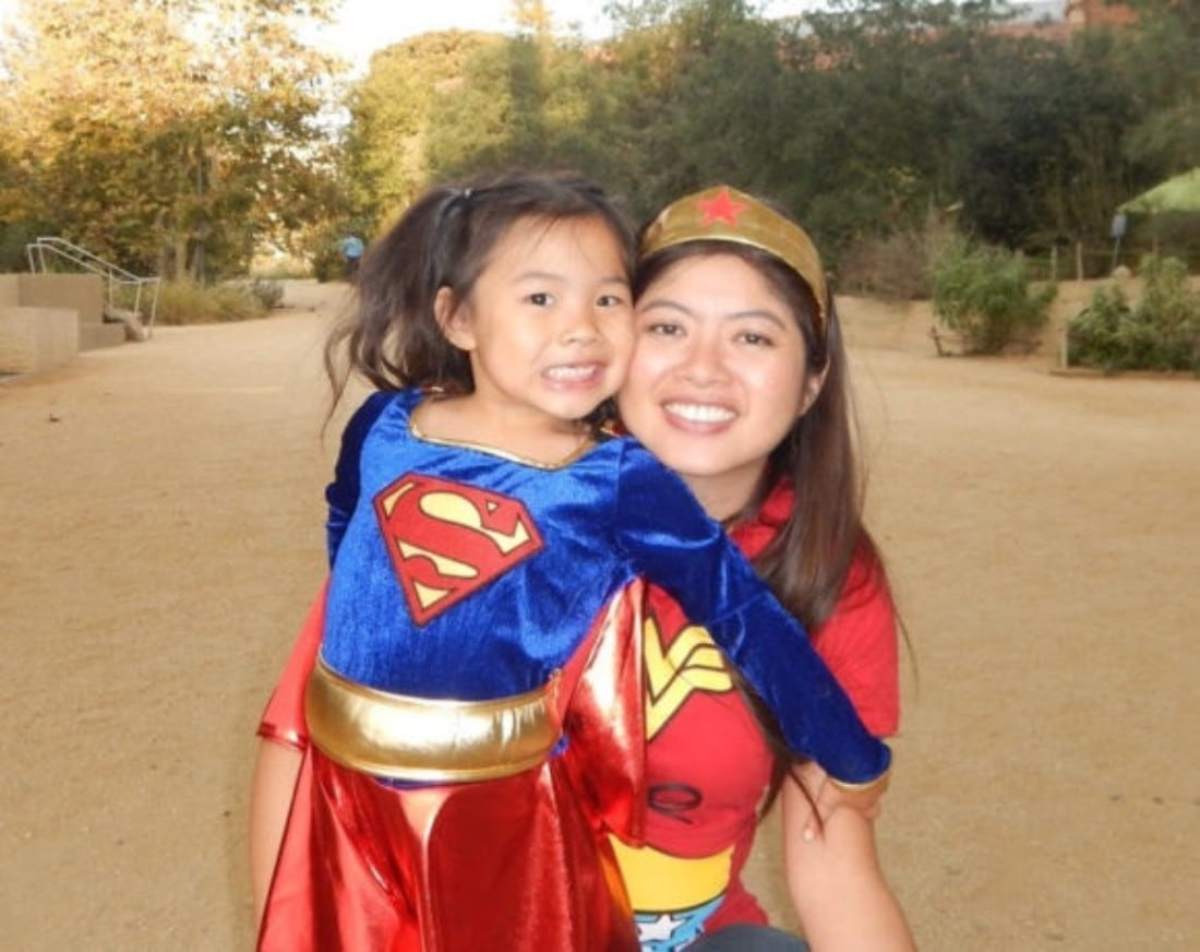 The Superhero Run: Saving the Earth One Obstacle Course at a Time