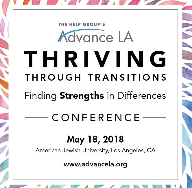 Advance LA Conference: Thriving Through Transitions