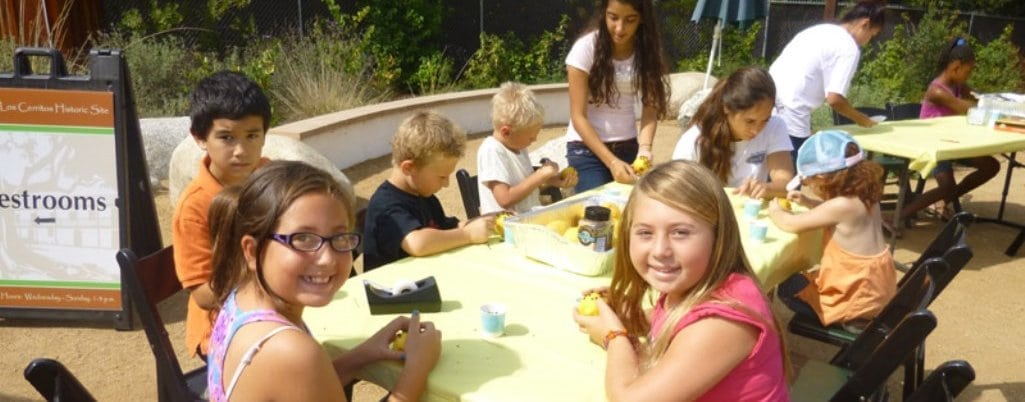 kids events in Los Angeles