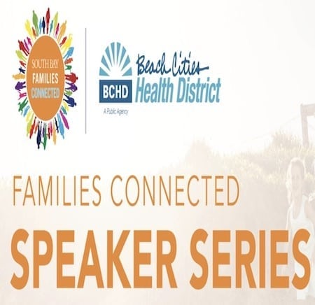 Families Connected Speaker Series & Parent Resource Expo