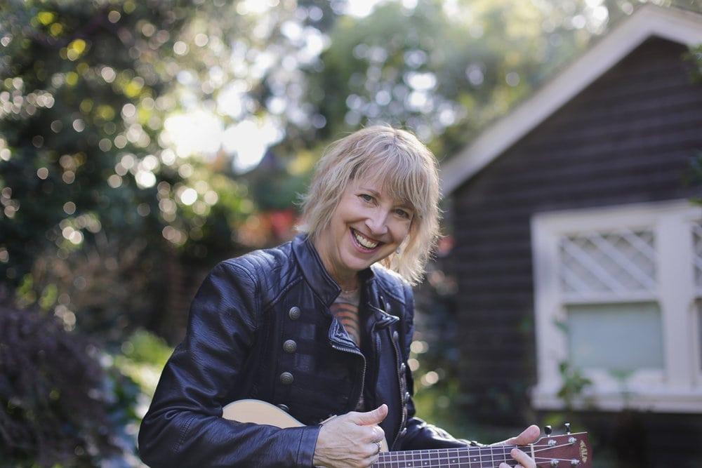 Sara Lovell Album Release Concert At McCabe's